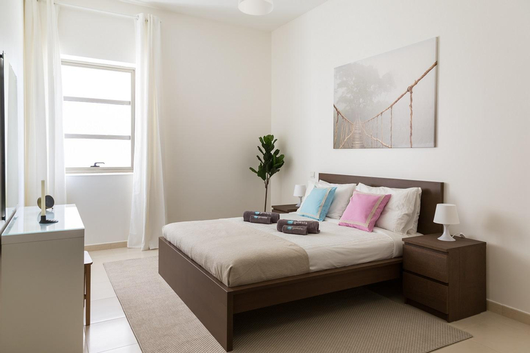 Deluxe 1 bedroom apartment in Al Nahda,