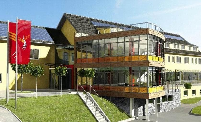 PHÖNIX Hotel, Oberbergischer Kreis