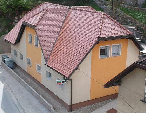 Apartma Peca, Črna na Koroškem