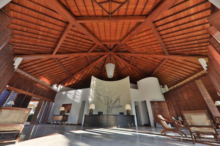 Tamarind Tree Hotel, Katana