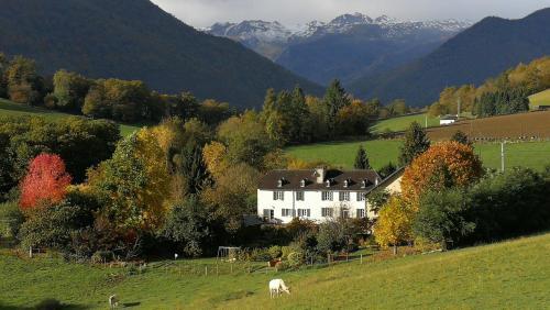Gites Vallee d'Ossau - Les Jardins du Cot, Pyrénées-Atlantiques
