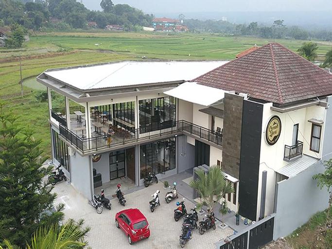 Oemah Djari Hotel Syariah, Salatiga