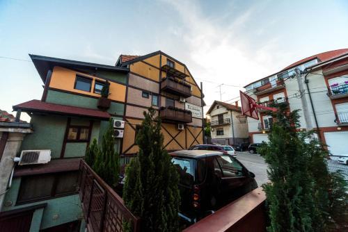Talismano Apartments, Smederevo