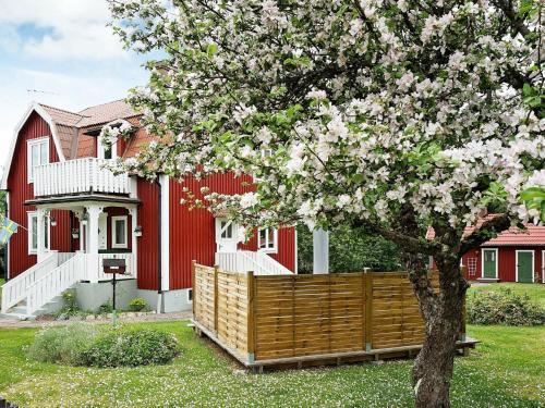 Three-Bedroom Holiday home in Sandsjofors, Nässjö