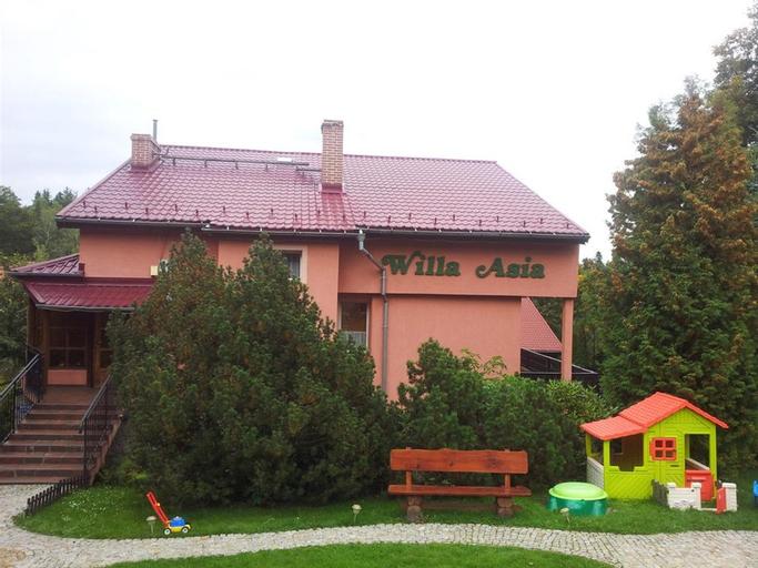 Willa Asia, Jelenia Góra