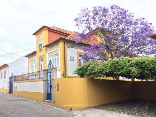 Casa do Paco Aveiro, Aveiro