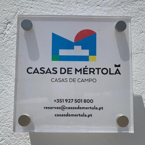 Casas de Mertola 33, Mértola