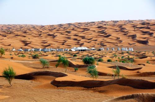 Camp Mars, Douz