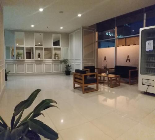 Apartemen Grand Asia Afrika, Bandung