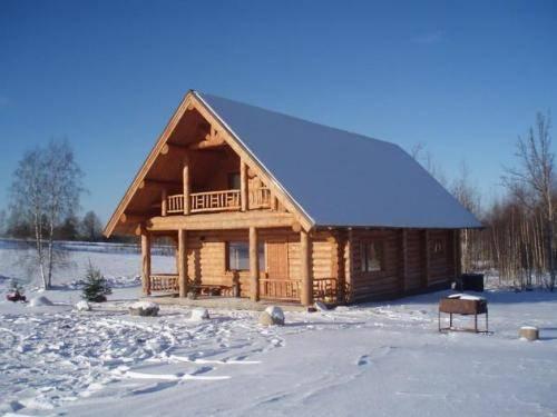 Guest House Kalnini, Cesis