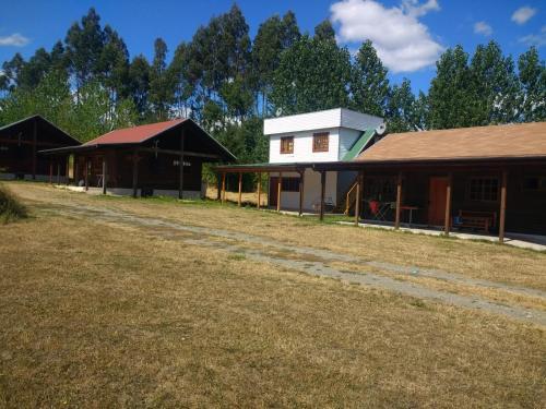 Cabanas Tornagaleones Villarrica, Cautín