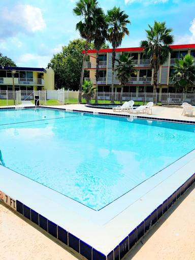 Days Inn by Wyndham Kissimmee FL, Osceola