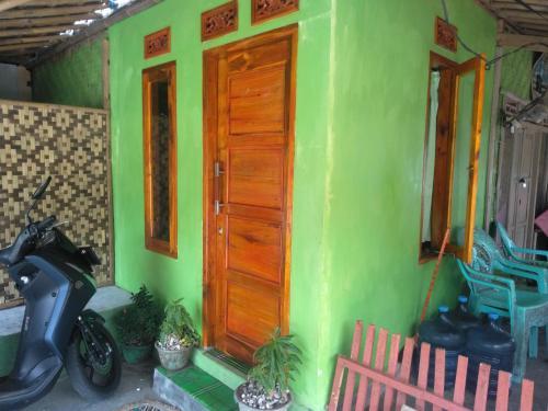 Akmar Home Stay Geopark Ciletuh, Sukabumi