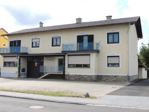 Gastehaus Melitta, Jennersdorf