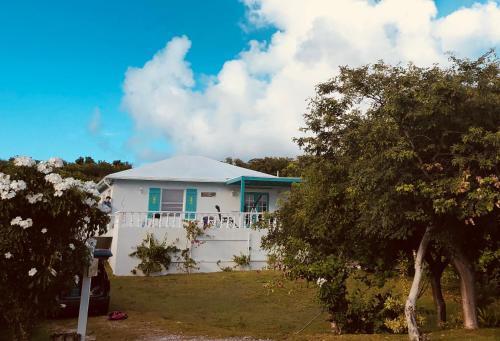 Key Lime Cottage,
