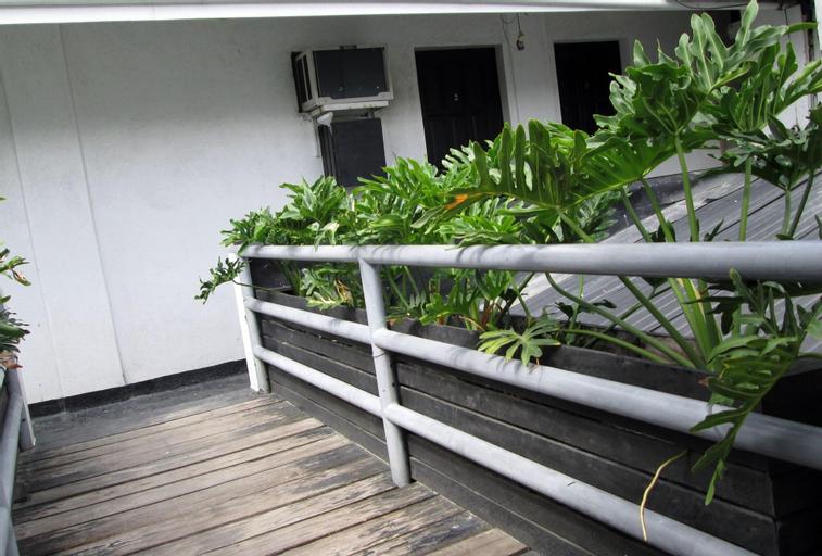 Island Nook Boutique Hotel, Malay