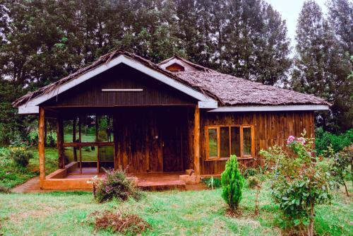 Amboni farm, Kieni