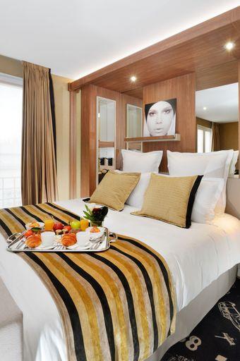 Hotel Le 18 Paris, Paris