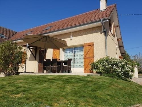 House Chez martens, Pyrénées-Atlantiques