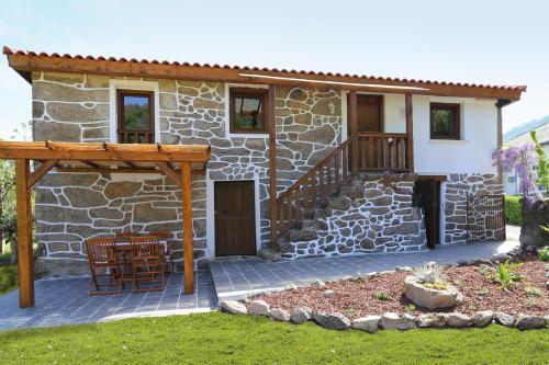 Casa Juca, Ourense