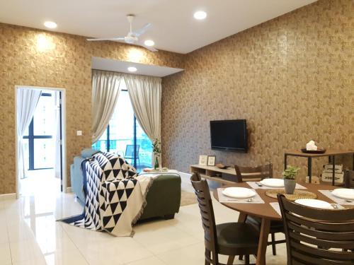 Platinum Homestay @ Selayang Residence 280, Kuala Lumpur