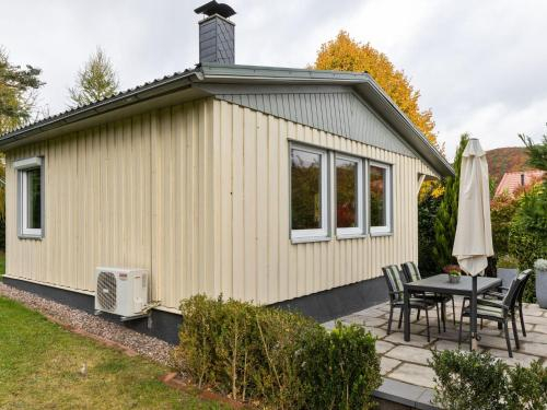 Modern Holiday Home in Mosbach with Garden, Wartburgkreis