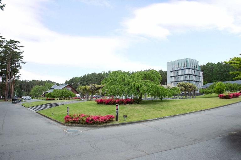 Hotel Spatio Kobuchisawa, Hokuto