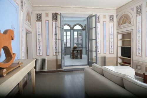 Casa Teatro, Terni