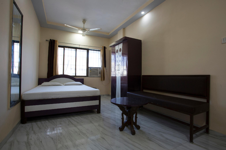 SPOT ON 23126 Sr Residency, Palghar