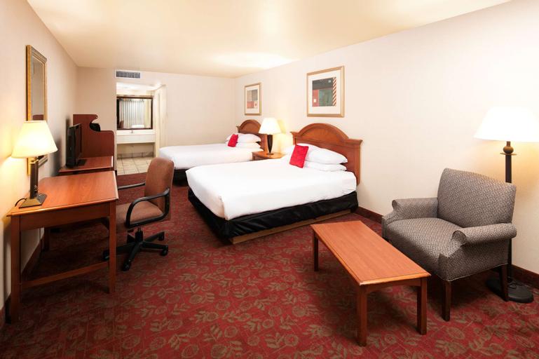 Red Lion Hotel & Conference Center St. George, UT, Washington
