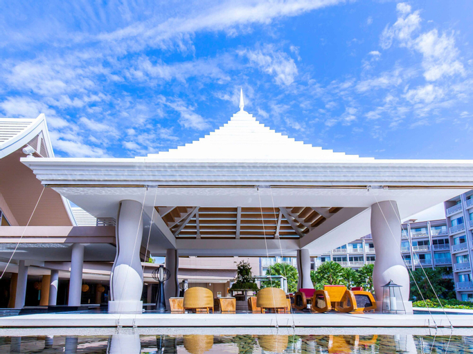 Grand Mercure Phuket Patong, Pulau Phuket