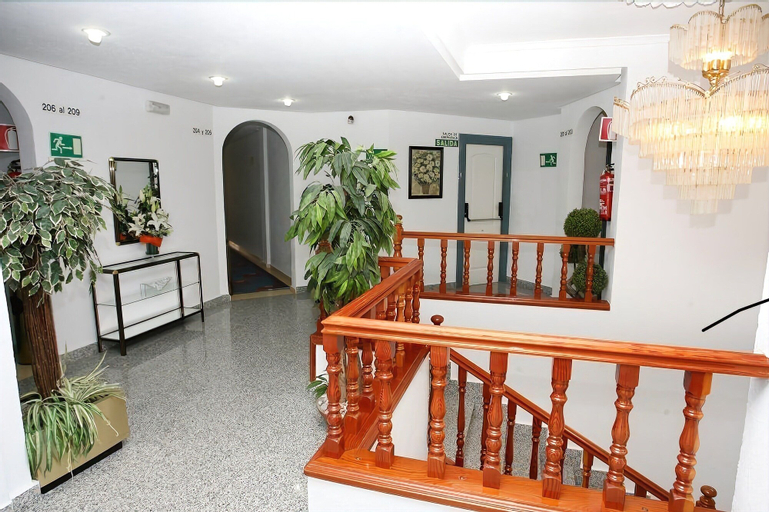 Hotel Playa Grande, Murcia