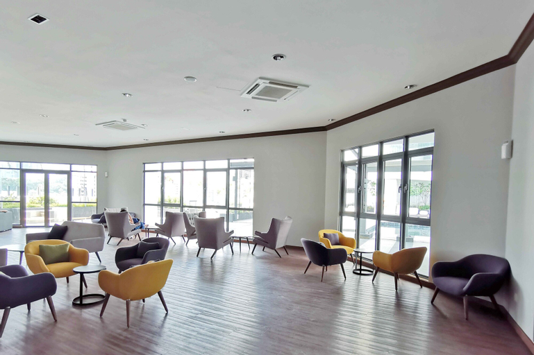Vivo Residential Suites EcoSuites, Kuala Lumpur