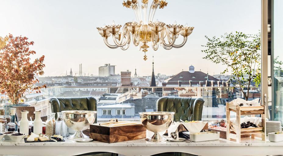 Grand Ferdinand Vienna - Your Hotel In The City Center, Wien