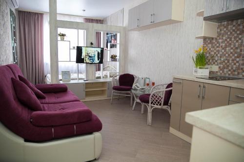 Apartmets in the center of Kharkov, Kharkivs'ka