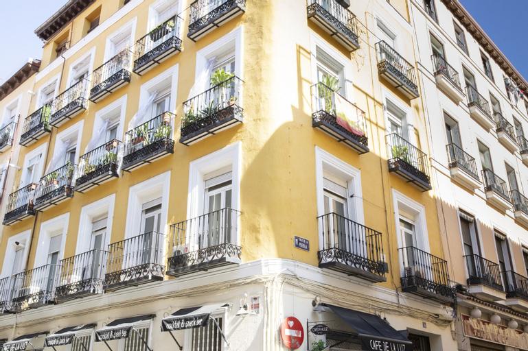 Hostal Tokio, Madrid