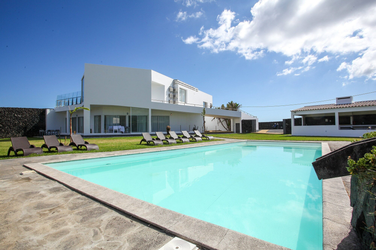 Sao Vicente Lodge, Ribeira Grande