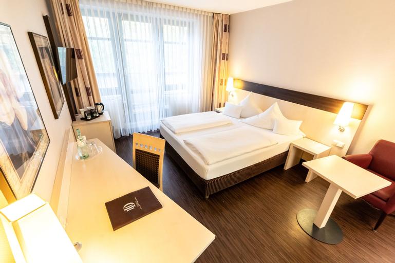 Hotel DEMAS Garni, München