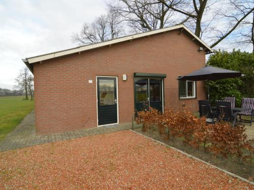 Cozy Holiday Home near the Forest in Aalten, Borken