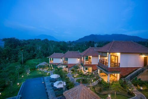 Alamdhari Resort and Spa, Karangasem