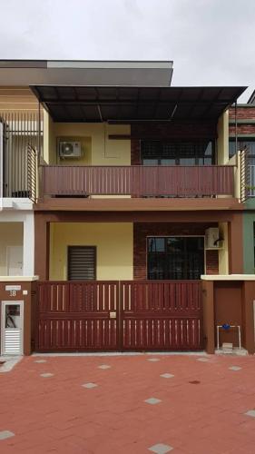 伟雅民宿 GraceLovely Homestay, Kuala Selangor