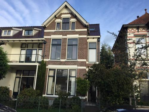 Parklane Apartment, Meppel