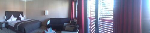 Wohnen mit Stil und Licht im Gastehaus ZWO, Mainz-Bingen