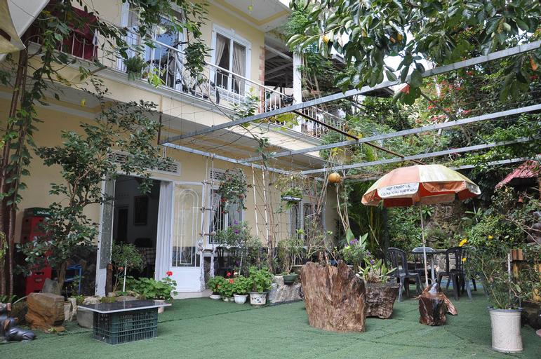 Sun Smile Homestay, Đà Lạt