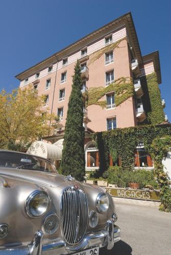 Hotel Helvie - Les Collectionneurs, Ardèche