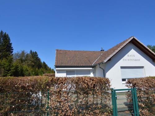 Spacious Holiday Home in Kappel Germany with Garden, Rhein-Hunsrück-Kreis