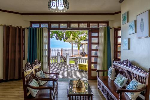 Casa dela Playa (House by the Beach), Dipolog City
