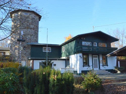 Cozy Holiday Home in Bad Ems with Sauna, Rhein-Lahn-Kreis