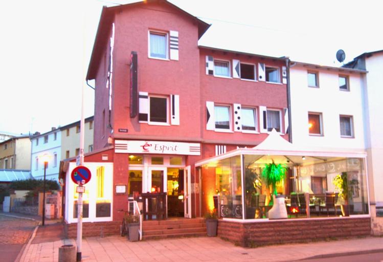 Esprithotel, Halle (Saale)