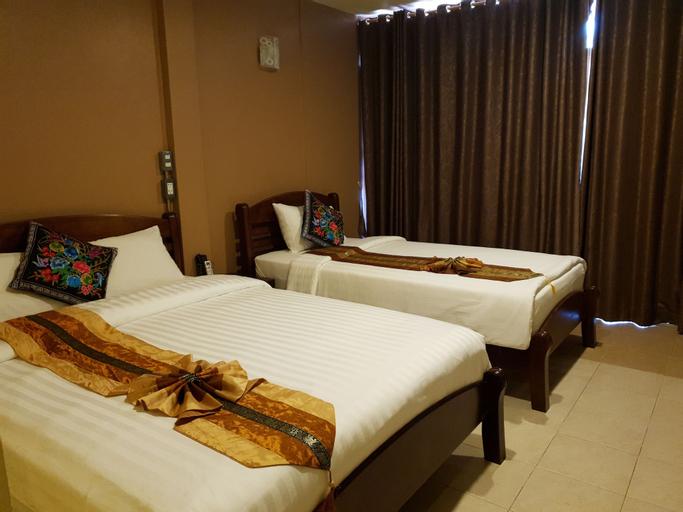 Talay Sai Hotel @ Thung wua laen, Pathiu